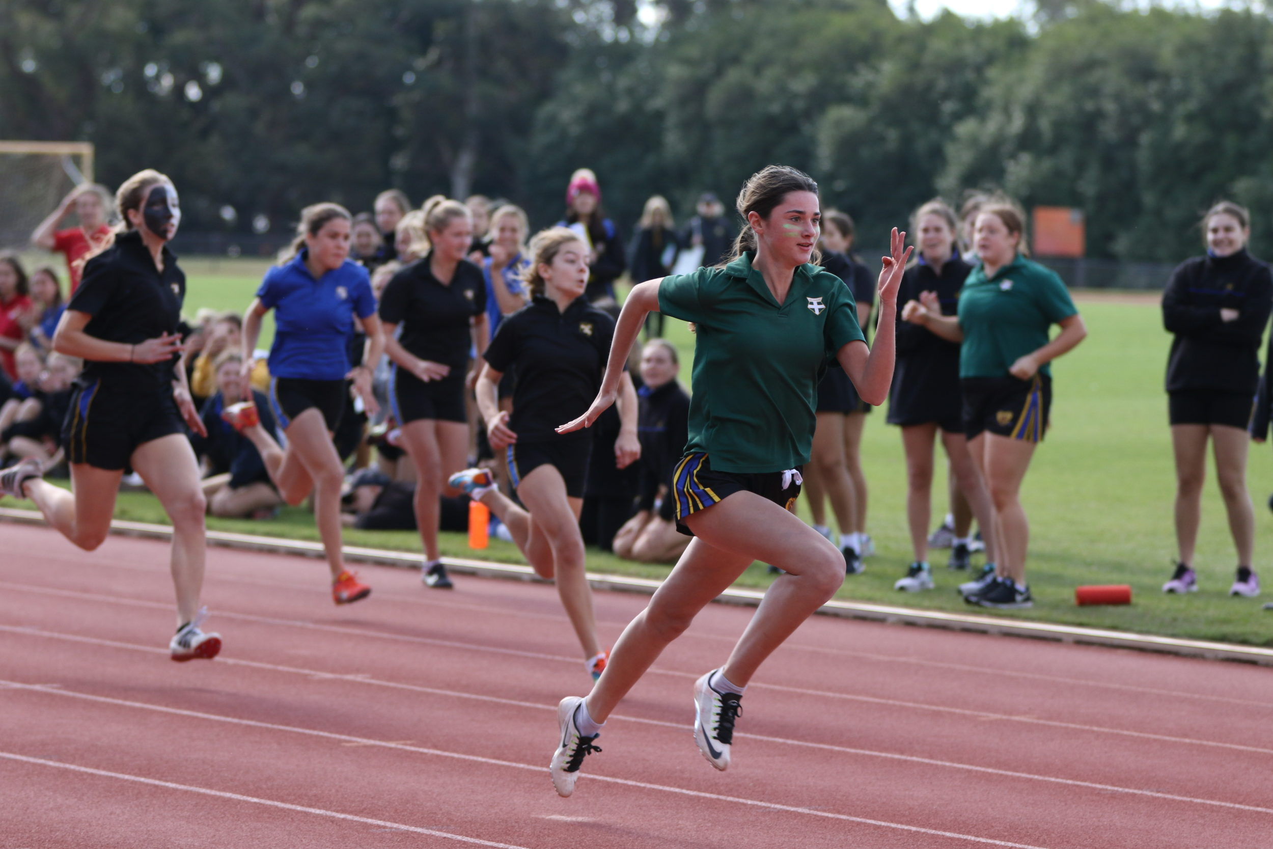 5 Life Lessons for Girls to Learn by Participating in Sport